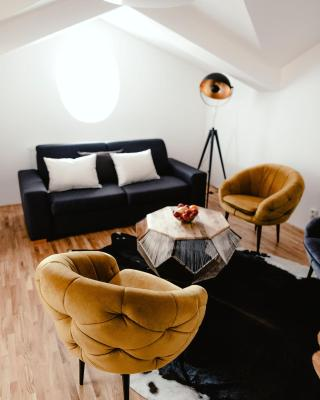 Luxury Apartments Zelny Trh