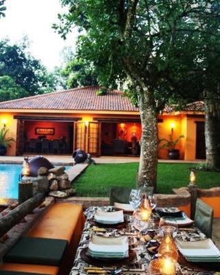 Kwalucia Private Safari Retreat