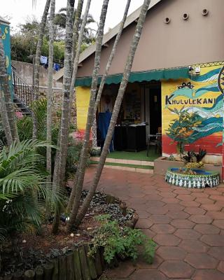 Khululekani - The Rasta hide out