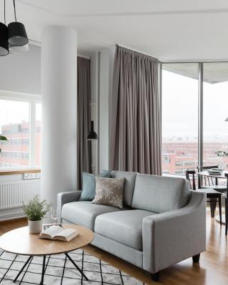 SleepWell Apartments East