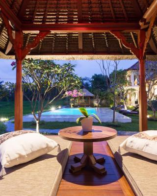 Champaca Luxury Villas Ubud