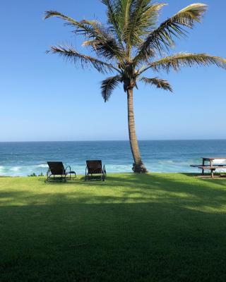 2 Marichel Beachfront Condo