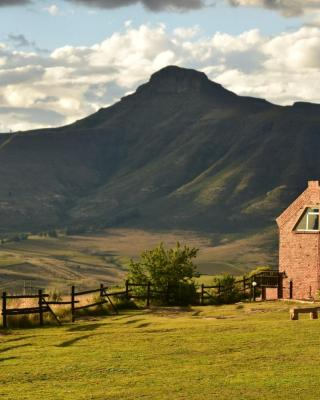 De Ark Mountain Lodge