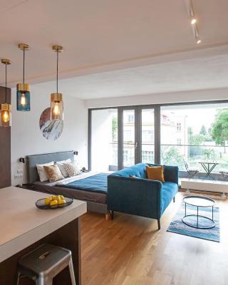 Cosy Design Apartment IV