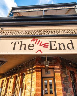 The Mile End Hotel