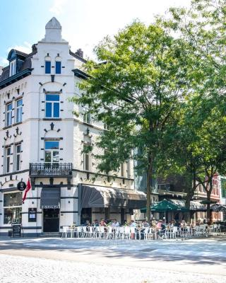 The 25 Best Hotels In Maastricht Based On 78 263 Reviews On Booking Com