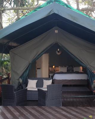 Luxury Tented Village @ Urban Glamping