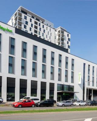 Holiday Inn Dusseldorf City Toulouser All., an IHG hotel