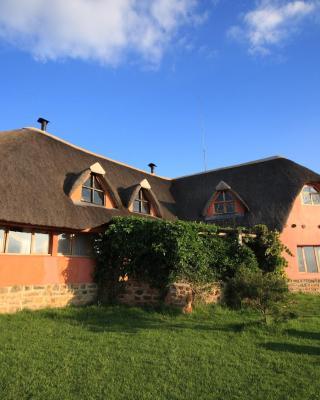 Antbear Eco Lodge Drakensberg