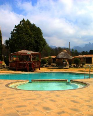 Riverbend Chalets Self Catering and Timeshare Gold Crown Resort