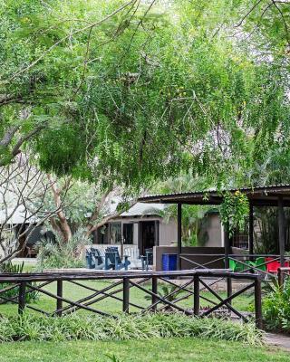 Emdoneni Lodge & Spa