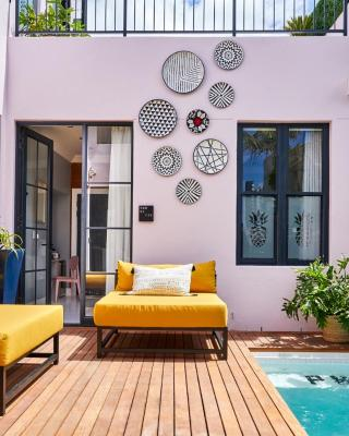 Pineapple House Boutique Hotel