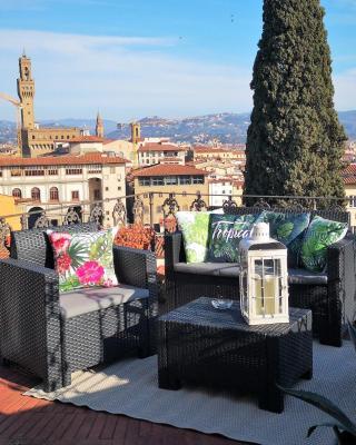 The View Of Sangiorgio