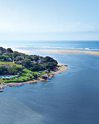 Umngazi Hotel & Spa