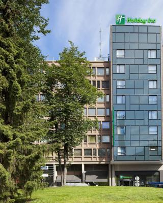 Holiday Inn Tampere - Central Station, an IHG Hotel