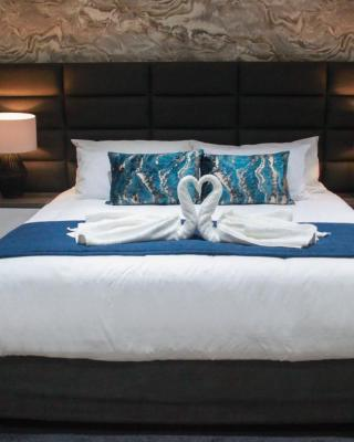 The Cato Suites Hotel