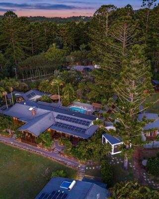 Cape Byron Retreat (Adults-Only)