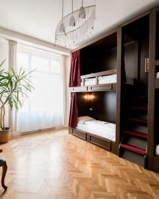Vienna Boutique Hostel