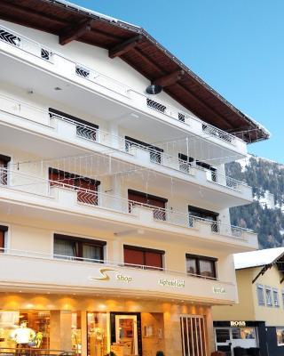Alphotel Garni Salner