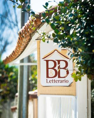 Bed and Breakfast Letterario