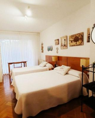 Mirasierra Suites Pamplona