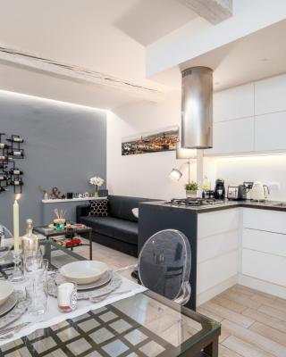 Dépendance Machiavelli - Apartment and Wine
