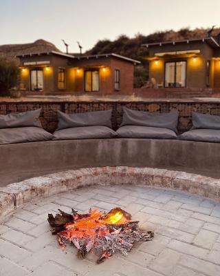 Eco Karoo Mountain Lodge