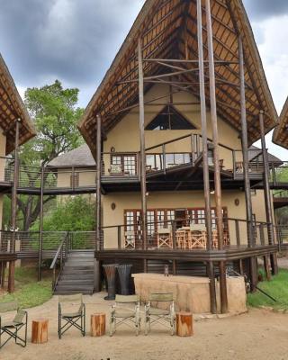 Kruger Private Lodge
