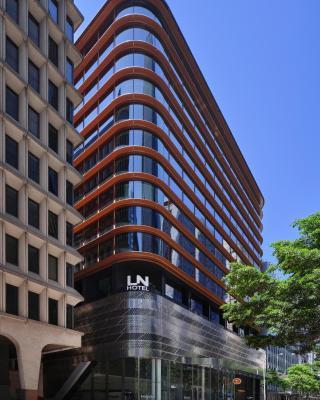 Little National Hotel Sydney