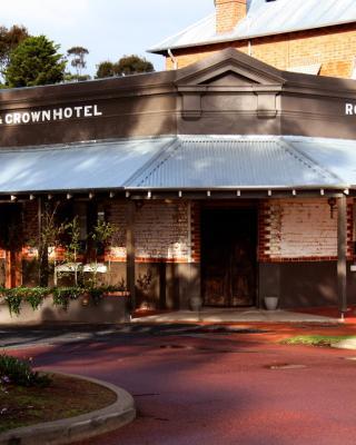 Rose & Crown Hotel