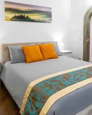 Maison Orange Florence