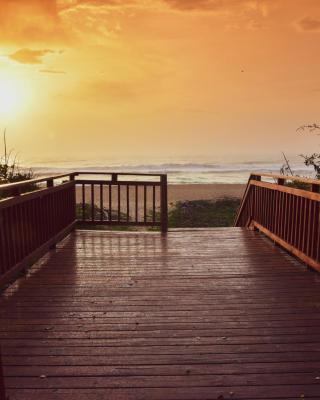 La Lucia Sands Beach Resort