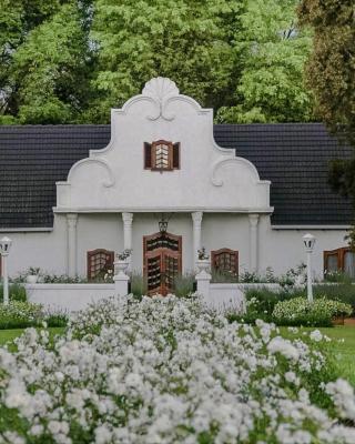 Morgenzon Estate