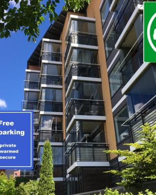 Top Apartments Helsinki - Tilkka