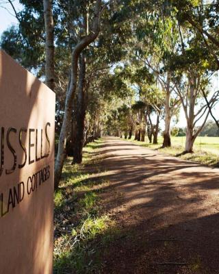Bussells Bushland Cottages