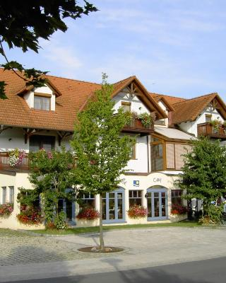 Hotel Garni Thermenoase