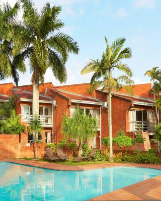 Perna Perna Lodge St Lucia