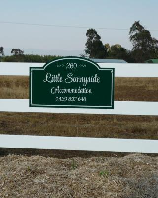 Little Sunnyside Accommodation