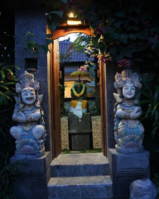 Pondok Buda Villa