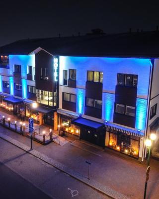 Boutique Hotel Mustaparta
