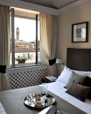 Tornabuoni Suites Collection Residenza D'Epoca