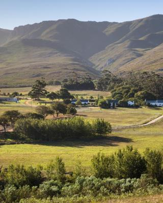 White Water Farm