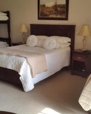 Olive Hill Country Lodge