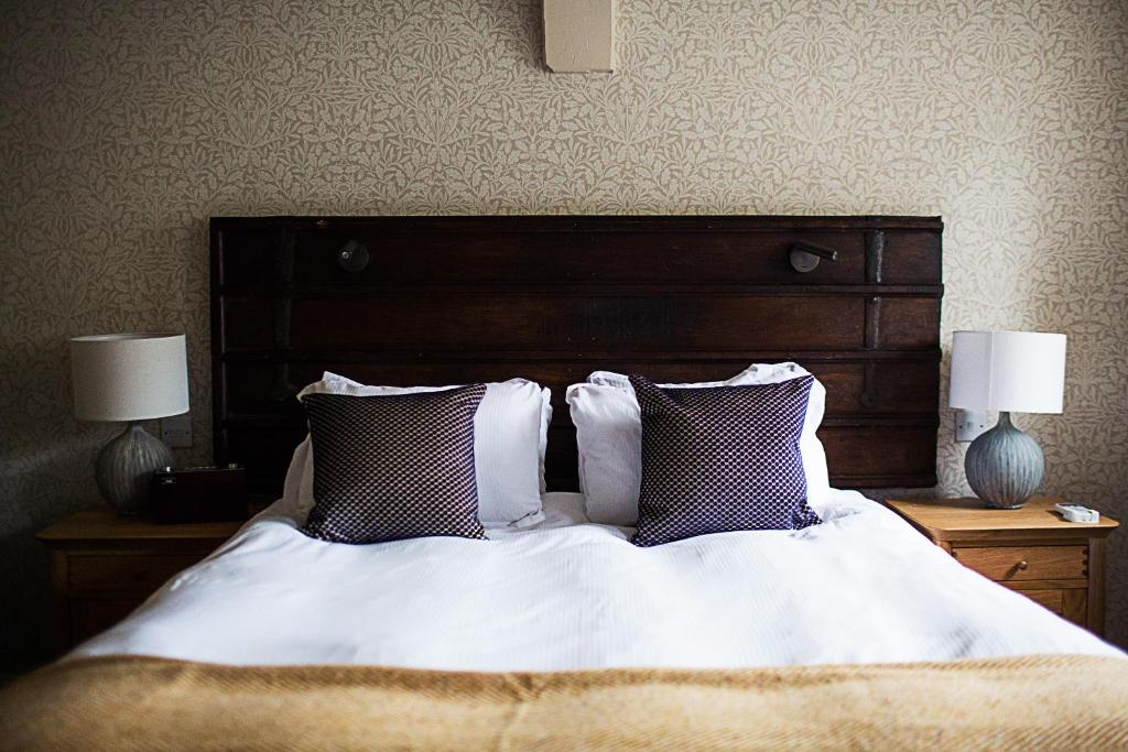 The Blue Boar - Laterooms