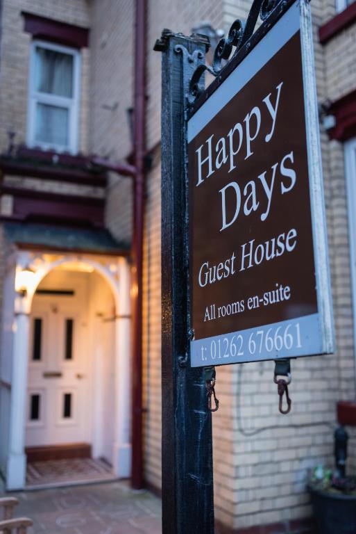 Happy Days - Laterooms