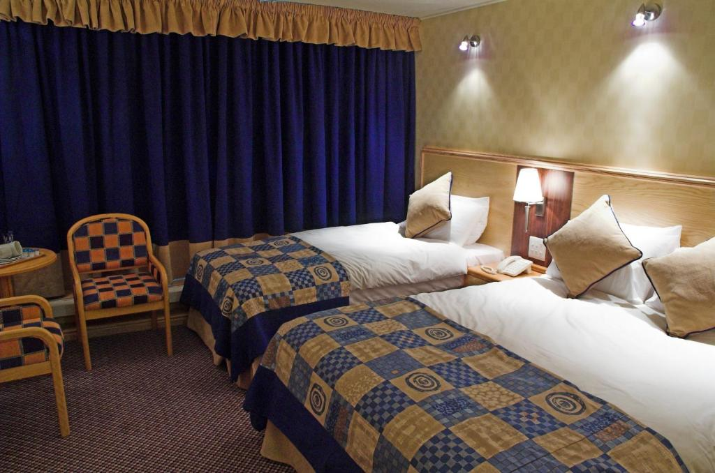 Cabarfeidh Hotel - Laterooms