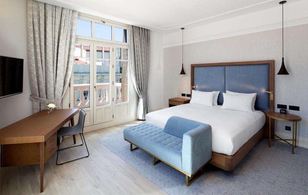 DoubleTree by Hilton Madrid-Prado Madrid, Spain