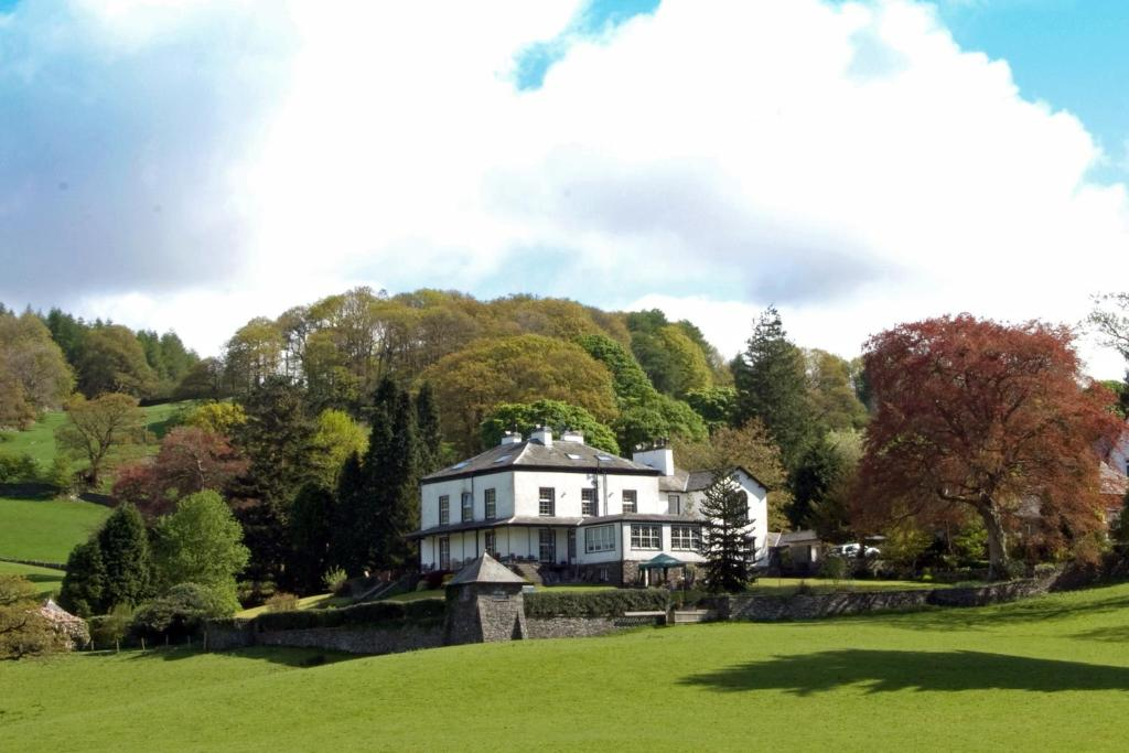 Ees Wyke Country House - Laterooms