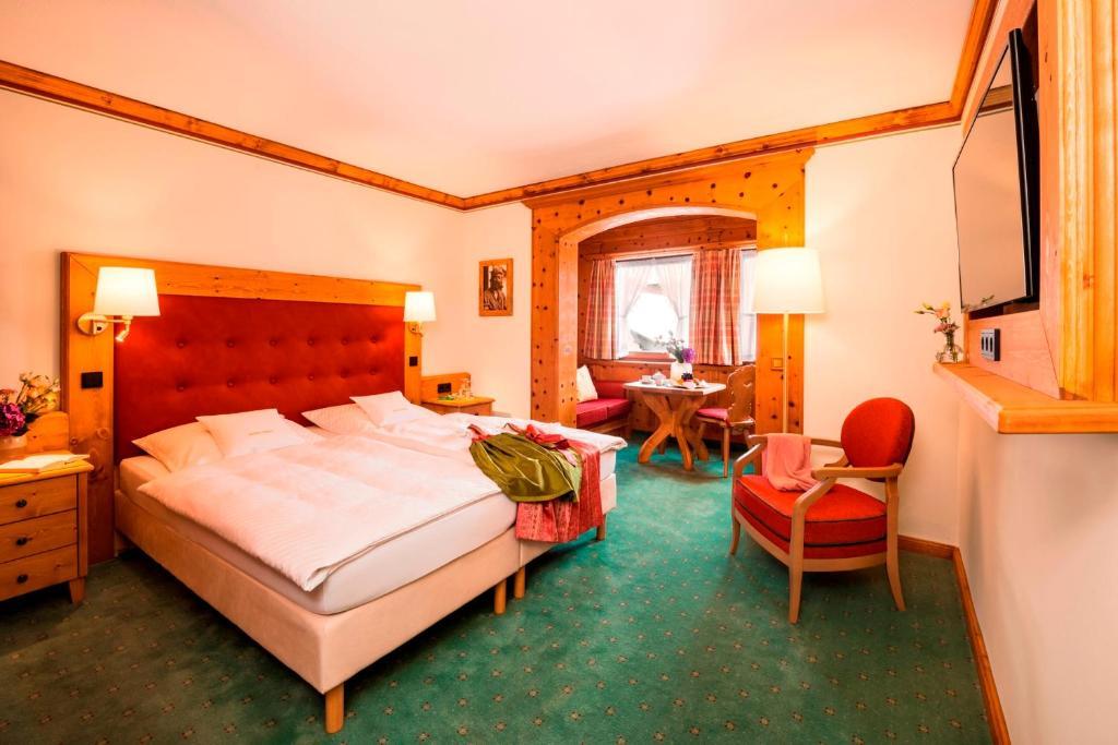 Parkhotel Wallgau Wallgau, Germany