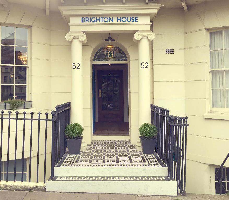 Brighton House - Laterooms